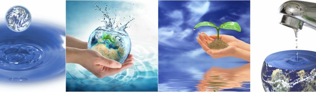 Agua: Uso y Conservación