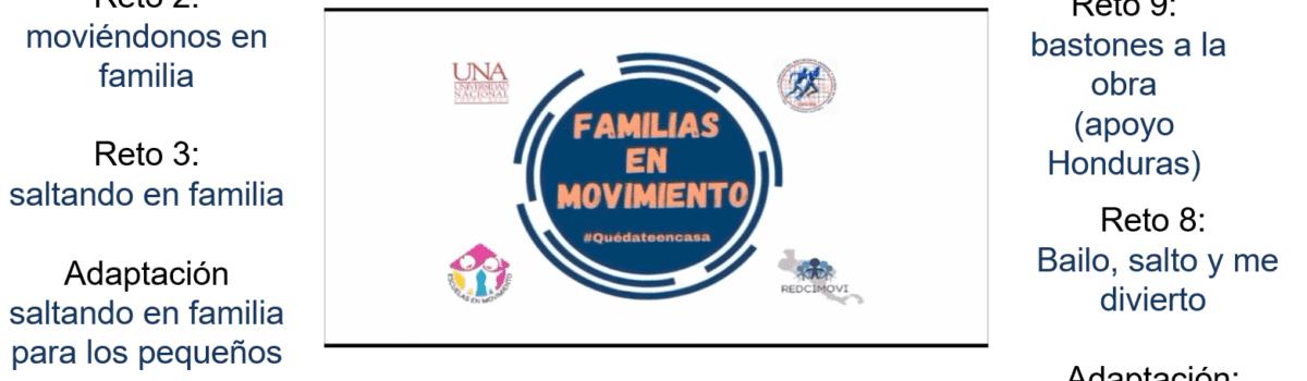 Actividades Latinoamericanas