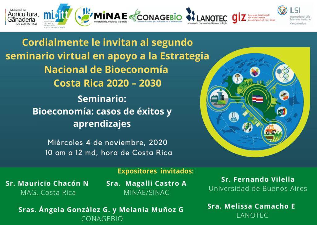 Invitación Bioeconomía2