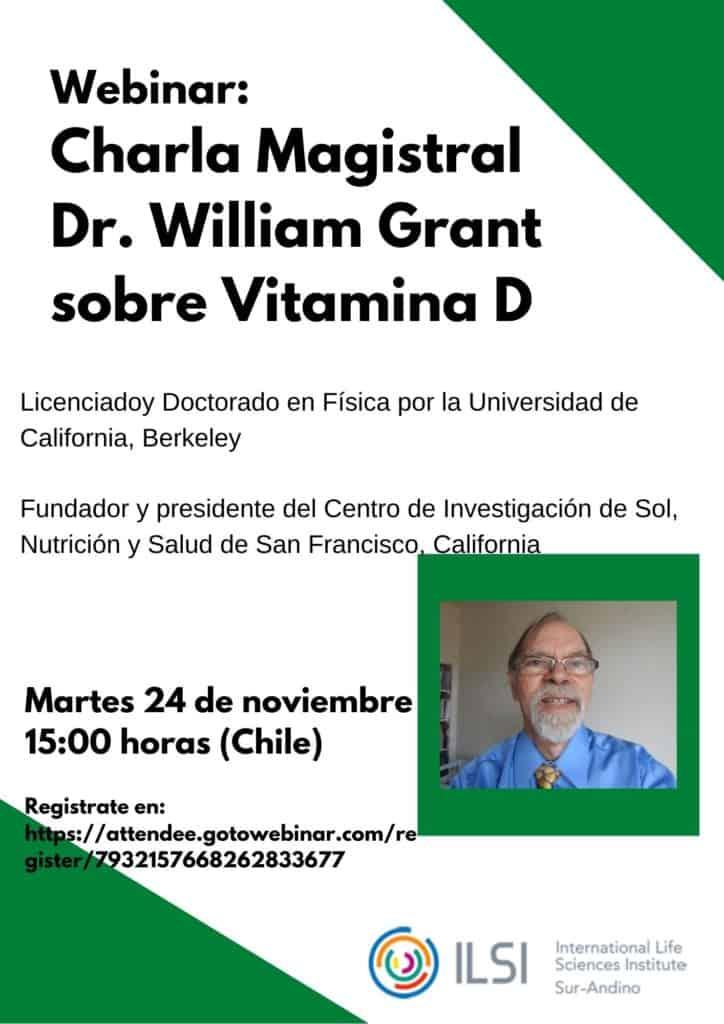Chile Vita D